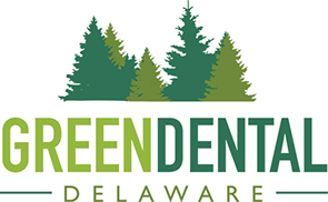 Green Dental Delaware - Logo
