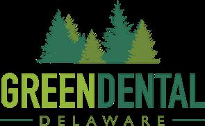 Green Dental Delaware - Logo