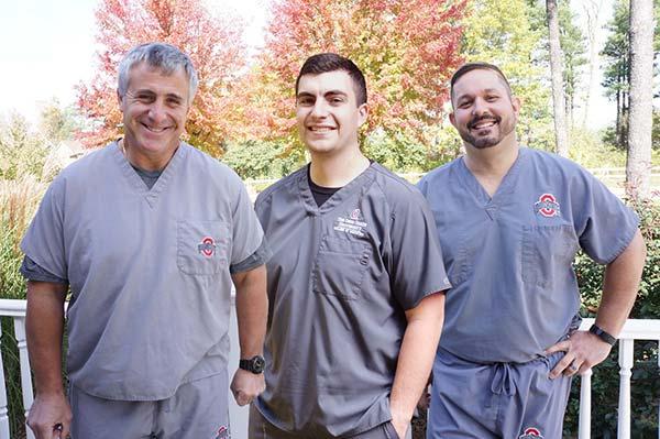 Robert Green, DDS - Kevan Green, DDS - Jim Pawlecki, DDS - Delaware, Ohio dentists 43015