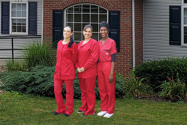 Dental Assistants at the Best Dentist's in Delaware, Ohio 43015
