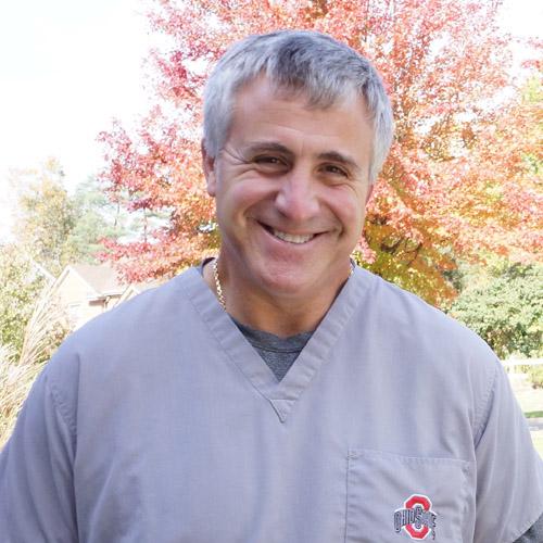 Dr Robert Green, DDS - Dentist in Delaware, Ohio at Green Dental Delaware