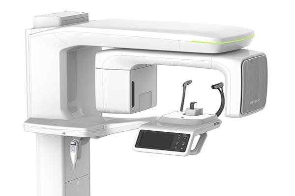 CBCT 3D Scanner digital x-ray at Delaware Dental office