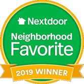 Nextdoor Neighborhood Favorite 2019 WINNER - Delaware, Ohio Dental Office